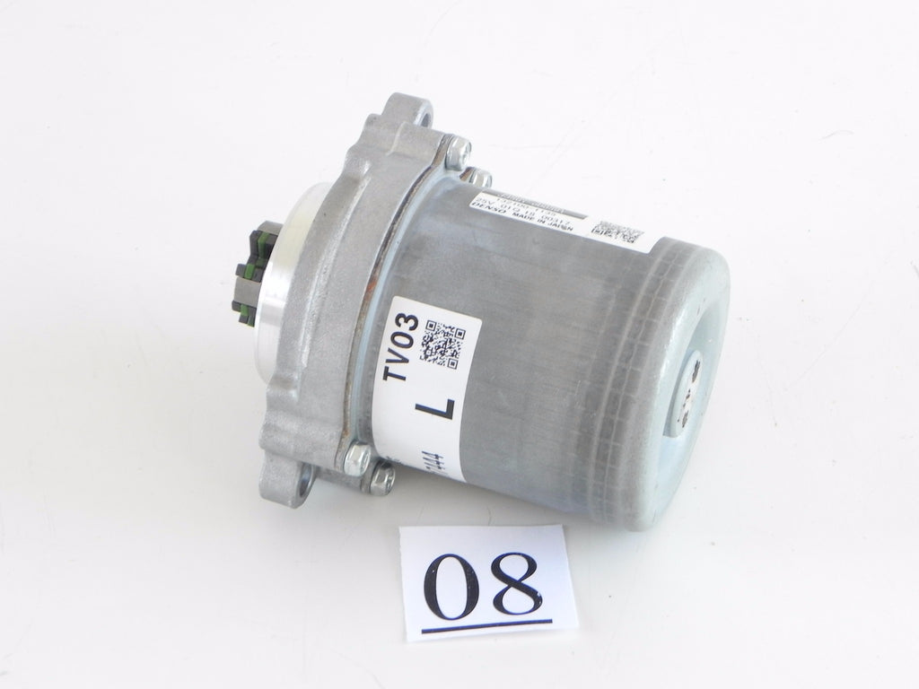 2013 LEXUS RX350 POWER STEERING COLOMN MOTOR ACTUATOR SERVO 80960-48050 983 #08