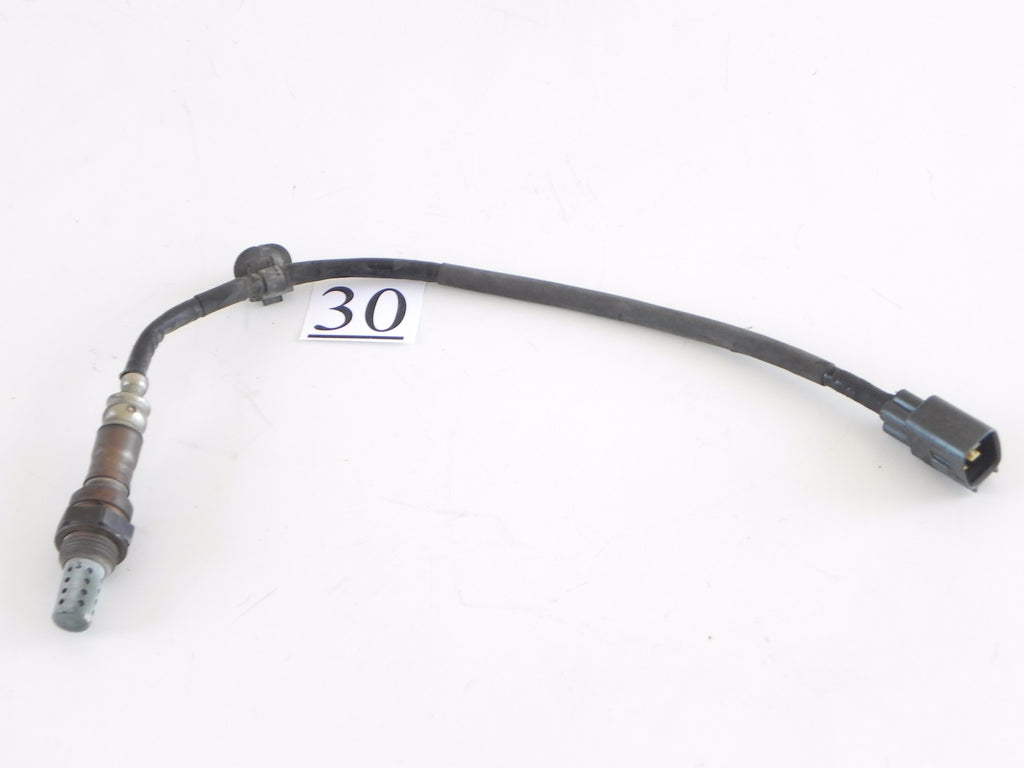 2003 LEXUS SC430 OXYGEN SENSOR MANIFOLD PIPE O2 LEVEL REAR 89465-50130 983 #30 - Advancebay, Inc.