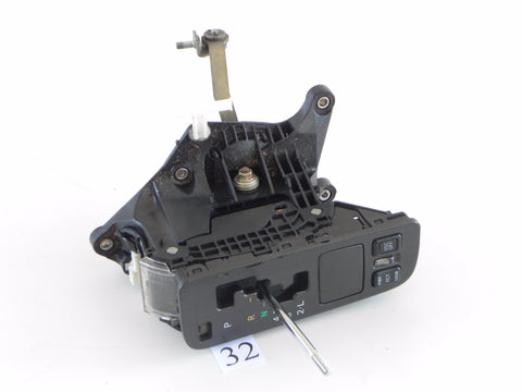 2003 LEXUS SC430 FLOOR SHIFTER AUTOMATIC TRANSMISSION 33521-50040 OEM 983 #32 - Advancebay, Inc.