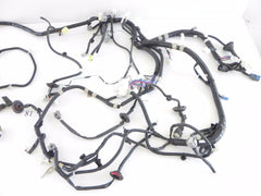 2003 LEXUS SC430 INTERIOR FLOOR WIRE HARNESS 82162-24181 FACTORY OEM 983 #81 - Advancebay, Inc.