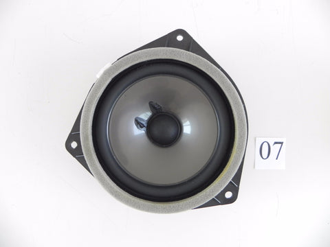 2013 LEXUS IS250 IS350 DOOR SPEAKER FRONT REAR 86160-53210 FACTORY OEM 298 #07