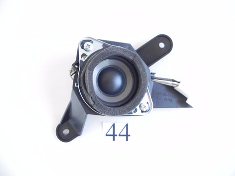 2013 LEXUS IS250 IS350 TWEETER SPEAKER FRONT RIGHT SIDE 86160-53240 298 #44