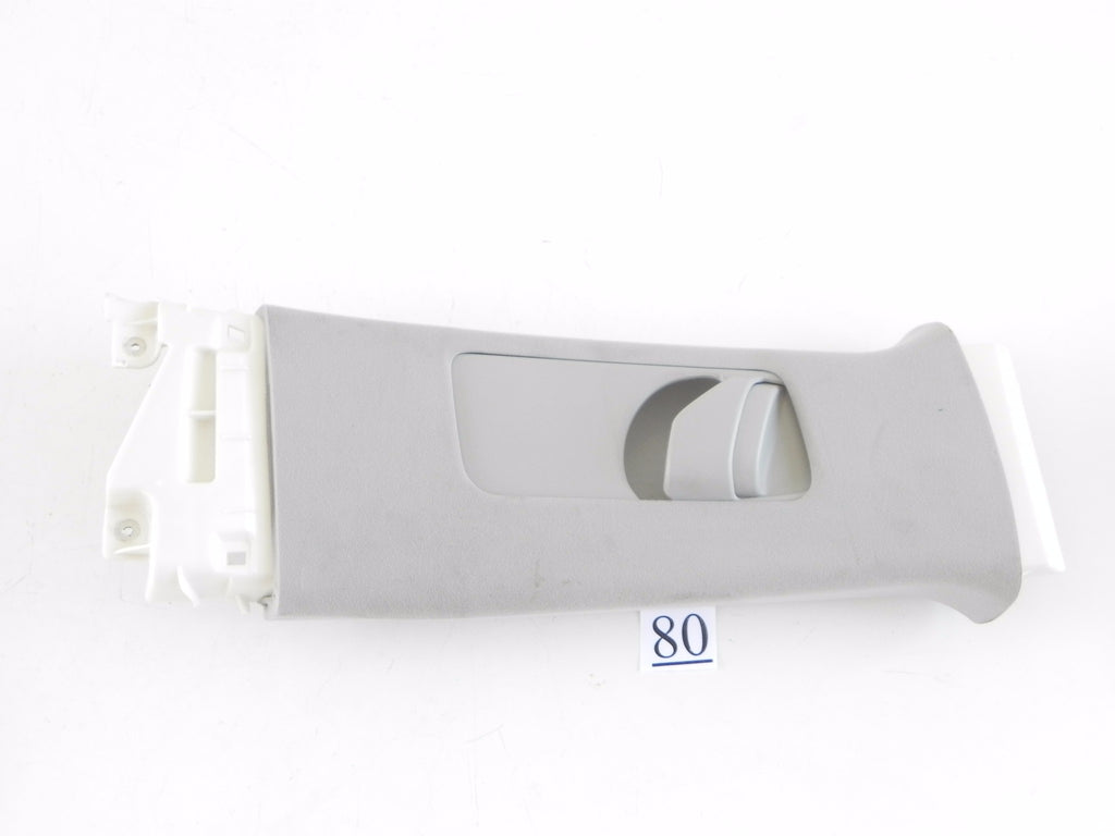 2013 LEXUS RX350 B-PILLAR TRIM UPPER RIGHT SIDE COVER 62410-0E020 OEM 192 #80 A