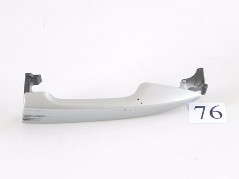 2013 LEXUS RX350 REAR LEFT DRIVER SIDE DOOR HANDLE COVER FACTORY OEM 192 #76 A