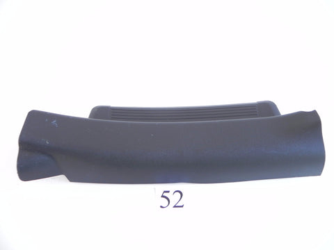2013 LEXUS IS250 REAR LEFT DOOR SILL STEP SCUFF PLATE 67918-53050 OEM 298 #52 A