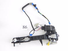 2013 LEXUS IS250 DOOR HANDLE LOCK FRONT LEFT MODULE 89991-30050 OEM 298 #86 A