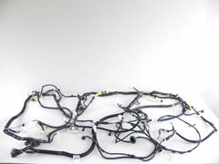 2013 LEXUS IS250 WIRE WIRING FLOOR HARNESS INTERIOR 82162-53754 OEM 298 #49 A