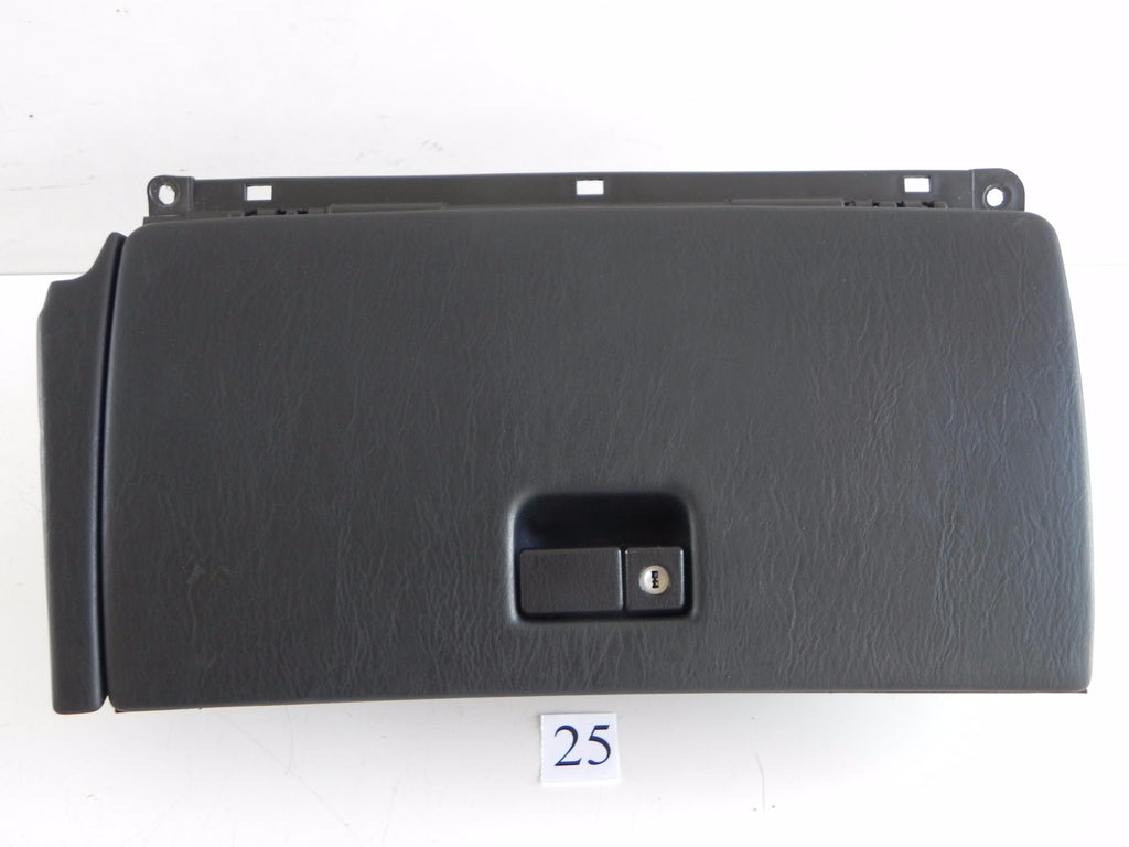 2003 LEXUS SC430 DASHBOARD GLOVE BOX STORAGE BLACK  55433-24070 OEM 983 #25 A - Advancebay, Inc.