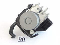 2014 LEXUS IS250 ABS BRAKE PUMP ACTUATOR MODULE UNIT 44540-53620 OEM 813 #90 A