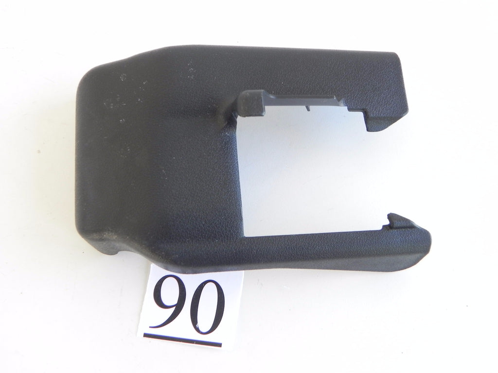 2014 LEXUS IS250 F-SPORT FRONT RIGHT COVER SEAT TRACK 72123-53050 OEM 813 #90 A
