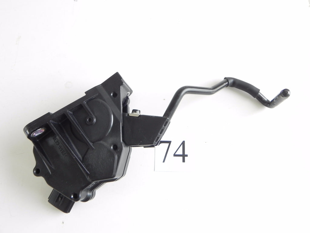 2014 LEXUS IS250 ACCELERATOR GAS FUEL PEDAL SENSOR 78110-30150 OEM 813 #74 A