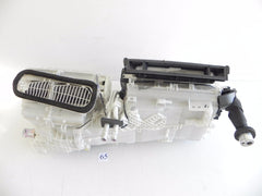 2014 LEXUS IS250 FSPORT AC HEATER CORE HOUSING 87010-53081 FACTORY OEM 813 #65 A