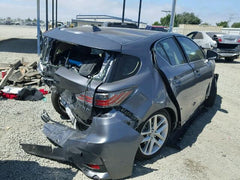 2014 Lexus CT200T on sale parts only parting out Advancebay Inc #101 - Advancebay - 4