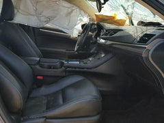 2014 Lexus CT200T on sale parts only parting out Advancebay Inc #101 - Advancebay - 5