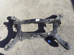 2013 LEXUS RX350 CROSSMEMBER SUBFRAME K FRAME REAR FACTORY AWD 706 #90 A