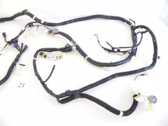 2013 LEXUS RX350 FLOOR WIRE WIRING HARNESS CABLE FACTORY AWD 706 #14 A