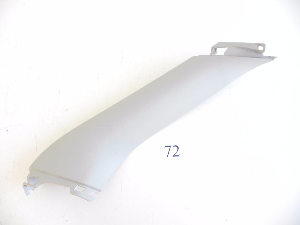2013 LEXUS RX350 CARGO TRUNK DOOR WINDOW TRIM LEFT 64792-0E020 OEM 706 #72 A