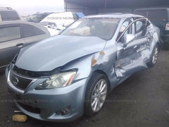 2009 Lexus IS250 on sale parts only parting out Advancebay Inc #108 - Advancebay - 2