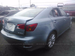 2009 Lexus IS250 on sale parts only parting out Advancebay Inc #108 - Advancebay - 4