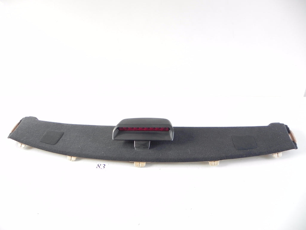 2006 LEXUS GS300 GS350 PANEL COVER TRIM REAR THIRD BRAKE LIGHT OEM 178 #83 A - Advancebay, Inc.