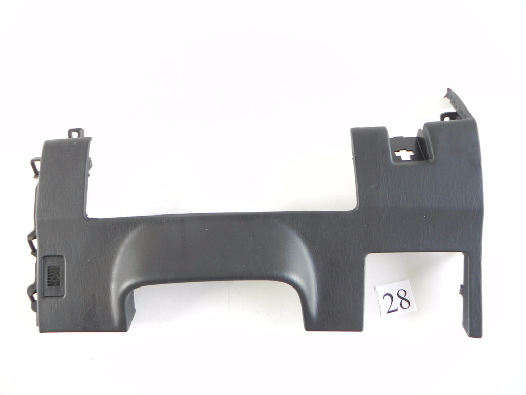 2006 LEXUS GS300 GS350 PANEL STEERING WHEEL LOWER LEFT SIDE KNEE OEM 178 #28 A - Advancebay, Inc.