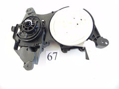 2013 LEXUS RX350 F-SPORT HEATER CORE PART ACTUATOR MOTOR UNIT FACTORY 706 #67 A