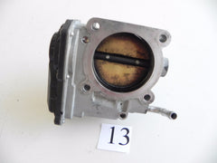 2007 LEXUS IS250 THROTTLE BODY AIR CONTROL VALVE 22030-31020 FACTORY OEM #13 A
