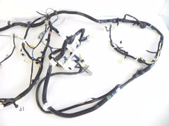 2009 LEXUS IS250 IS350 FLOOR WIRE WIRING HARNESS CABLE 82161-53821 OEM 742 #41 A