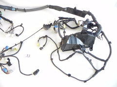 2009 LEXUS IS250 ENGINE FUSE WIRE WIRING HARNESS 82111-53703B-1 OEM 742 #33 A