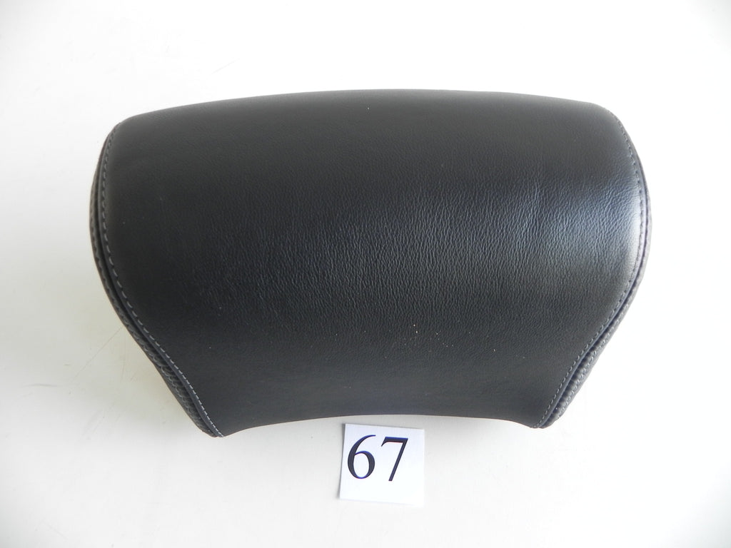 2010 LEXUS IS250 REAR CENTER SEAT HEADREST CUSHION 71960-53090 OEM 922 #67 A