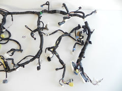 2010 LEXUS IS250 IS350 DASHBOARD PANEL WIRE HARNESS 82141-53U50C-3 OEM 922 #85 A