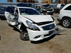 2012 Infiniti G37 on sale parts only parting out Advancebay Inc #153