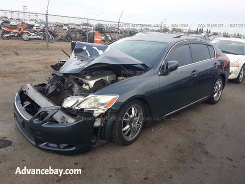 2006 Lexus GS300 on sale parts only parting out Advancebay Inc #185 - Advancebay, Inc.
