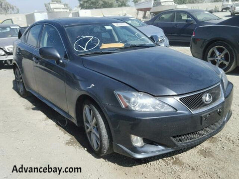 2007 Lexus IS250 on sale parts only parting out Advancebay Inc #236 - Advancebay - 1