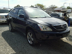 2007 Lexus RX400 H HYBRID on sale parts only parting out Advancebay Inc #260 - Advancebay - 3