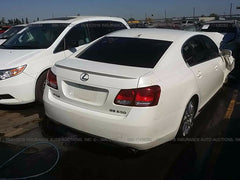 2006 Lexus GS300 on sale parts only parting out Advancebay Inc #269 - Advancebay, Inc.