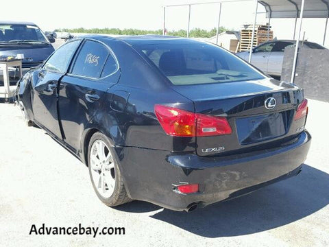 2006 Lexus IS250 on sale parts only parting out Advancebay Inc #296 - Advancebay, Inc.