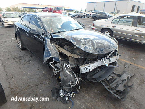 2007 Lexus IS250 AWD on sale parts only parting out Advancebay Inc #302 - Advancebay - 1
