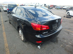 2007 Lexus IS250 AWD on sale parts only parting out Advancebay Inc #302 - Advancebay - 3