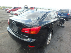 2007 Lexus IS250 AWD on sale parts only parting out Advancebay Inc #302 - Advancebay - 4