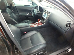 2007 Lexus IS250 AWD on sale parts only parting out Advancebay Inc #302 - Advancebay - 5