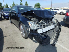 2007 Lexus IS250 on sale parts only parting out Advancebay Inc #325 - Advancebay - 1