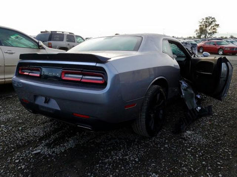 2016 DODGE CHALLENGER R/T SHAKER On sale parts only parting out Advancebay Inc #059