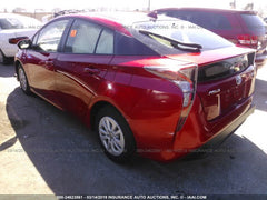 2017 TOYOTA PRIUS on sale parts only parting out Advancebay Inc #339