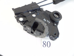 2006 LEXUS GS300 Door Lock Actuator Latch Front Right 69050-30491 OEM 178 #80 - Advancebay, Inc.