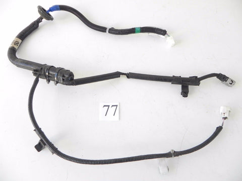 2013 LEXUS RX350 WIRE FRAME HARNESS 82164-0E060 FACTORY OEM 192 #77