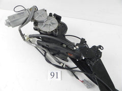 2006 LEXUS SC430 63022-24010 HOOD HINGE CONVERTIBLE LIFT ARM LEFT ASSY 227 #91 - Advancebay, Inc.