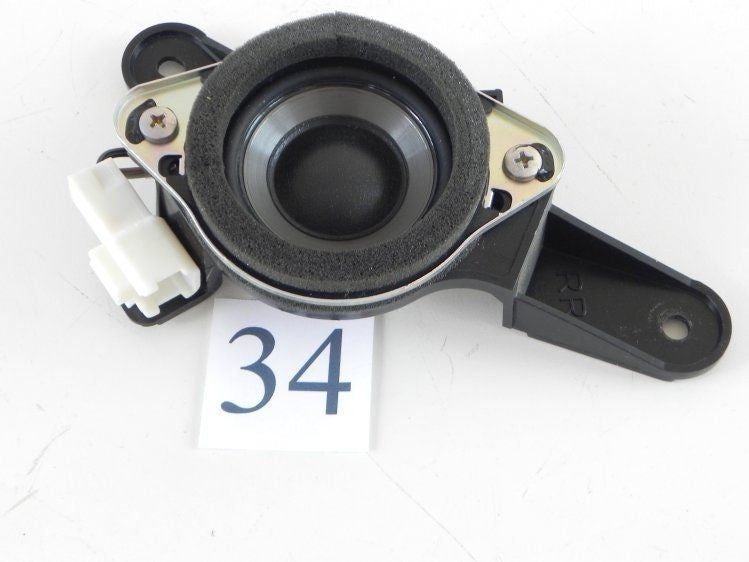 2007 LEXUS IS250 IS350 REAR RIGHT TWEETER SPEAKER MID RANGE 86160-53260 254 #34