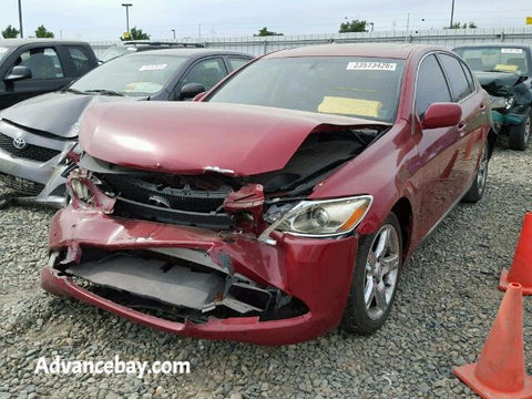 2006 Lexus GS300 on sale parts only parting out Advancebay Inc #370 - Advancebay, Inc.