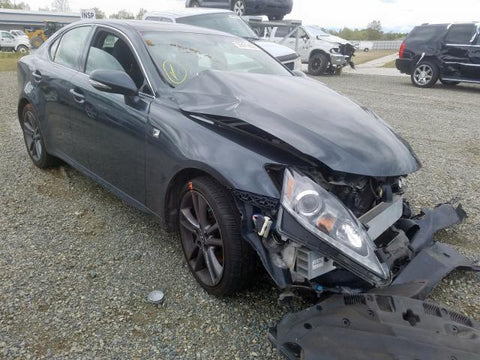 2011 LEXUS IS250 PARTING OUT FOR PARTS ONLY Advancebay Inc #414